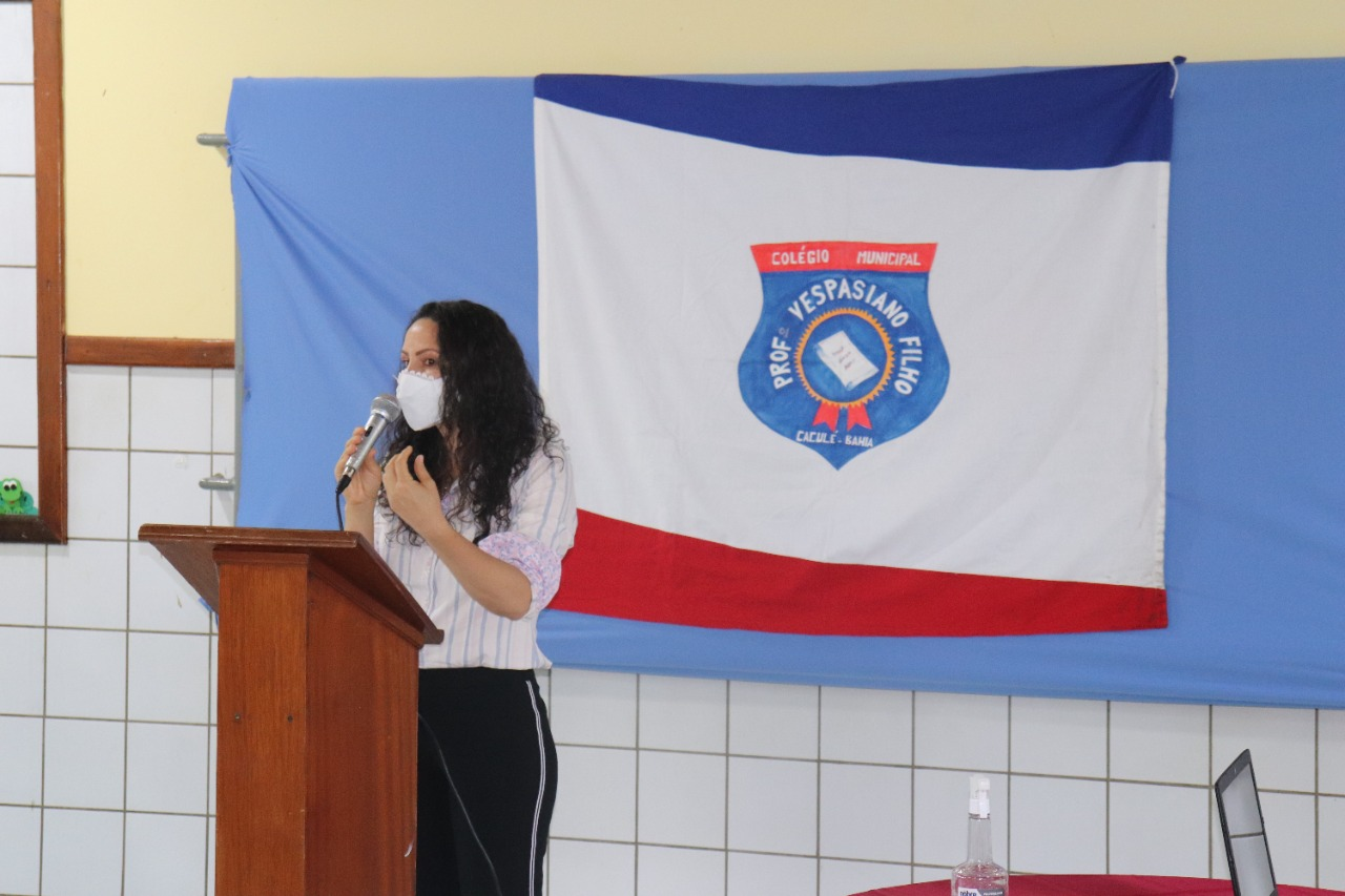 Foto: Foto: Everson Vicente/PMC