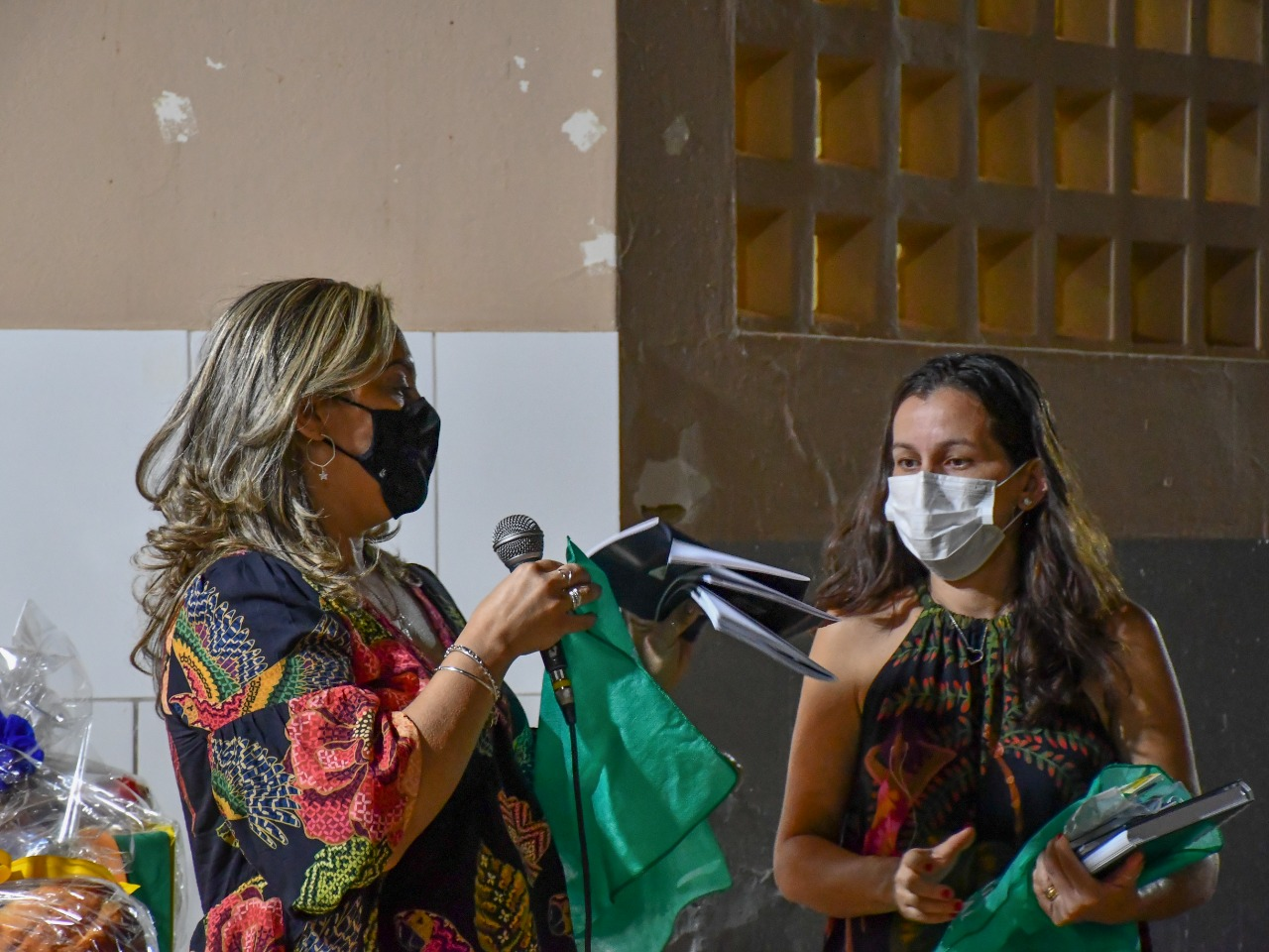 Foto: Foto: Josivan Vieira - ASCOM/PMC