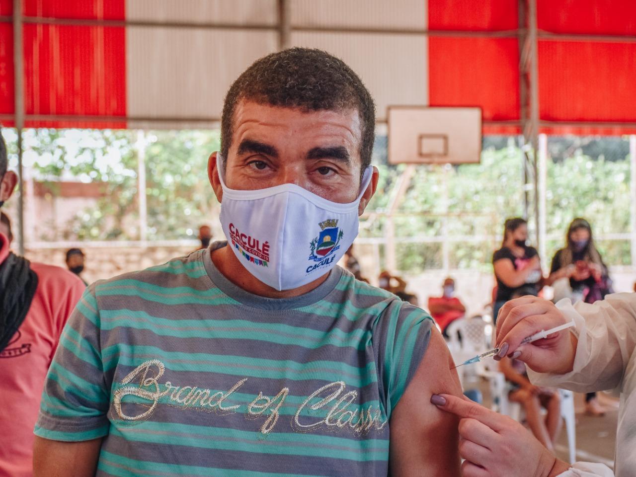 Foto: Foto: Josivan Vieira/PMC